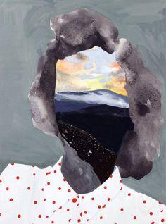 Internal Sunset | LINDSAY STRIPLING  Buy Some Damn Art
