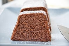 Gateaux Cake, Dream Cake, Brownie Bar, Cakes And More, Sweet Recipes, Baking Recipes, Sweet Tooth, Bakery, Food And Drink
