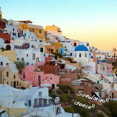 Most Romantic Places, Santorini Island, Hotel Services, Weak In The Knees, Santorini Wedding, Paros, Greek Islands, Mykonos, Greece