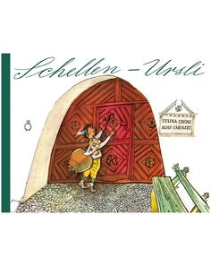 An overview of some great classic classics and modern kid's books from Switzerland Selena, Modern Kids, Baby Kind, Antique Books, Mini, Switzerland, Childrens Books, Kindergarten, Kids Rugs