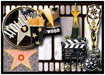 Oscar Party - Academy Awards Party - Hollywood Party - PartyShelf.com