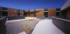 Belmont Community Rehabilitation Centre by Billard Leece Partnership  Foto©: Tony Miller