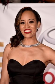 9027c2f6bffe 49th NAACP Image Awards - Red Carpet
