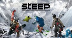 Steep is a new breed of action sports open-world playground developed by Ubisoft Annecy. Coming this Winter season on PlayStation 4, Xbox One & PC.