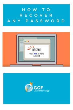 Forgetting a #password can create immediate feelings of panic. But it doesn't have to be that way! Just watch our video to learn the steps to take to recover it.