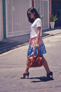 Xá de Amora - Design, Moda e Fotografia: Look
