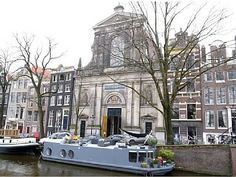 House Boat vacation rental in Amsterdam from VRBO.com! #vacation #rental #travel #vrbo