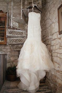 #VeraWang Wedding