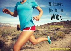Twitter / WomensRunning: You get out what you put in. ...    Motivation