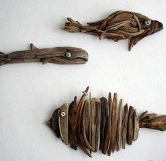 bois flotté