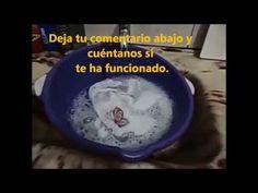 Consejos para limpiar el congelador y la nevera - YouTube