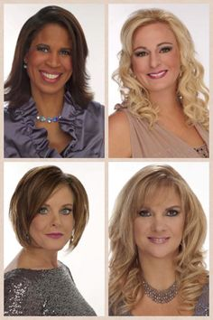 Dance Moms the originals Holly, Christi, Kelly and Melissa