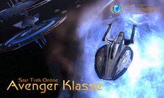 Star Trek Online – Die Avenger Klasse   uwebwerner