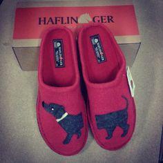 Haflinger slippers last change to buy – Shoegarden Blog