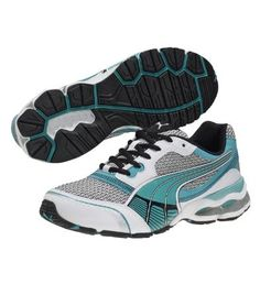Puma cell formula shoes the best athletic shoes over Nike(better arch support).