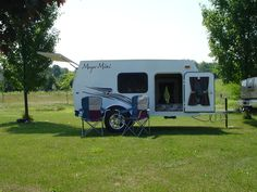 mega mini teardrop camper