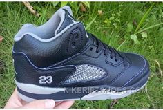 http://www.nikeriftshoes.com/kids-air-jordan-5-black-metallic-silver-2016-for-sale-lastest-kjsne.html KIDS AIR JORDAN 5 BLACK METALLIC SILVER 2016 FOR SALE LASTEST KJSNE Only $79.00 , Free Shipping!