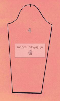 Patrones de Costura: CÓMO HACER UN VESTIDO PARA VESTIR DE MANTILLA EN SEMANA SANTA Dress, Saddle Pads, Sewing Patterns, Suit, How To Make