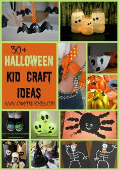 Definitely going to make that spider one! Carter's going to love!