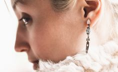 Zyrah shoot for Karasu Jewellery Drop Earrings, Jewellery, Jewels, Jewelry Shop, Schmuck, Drop Earring, Jewelery