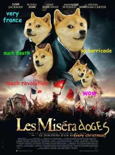 Miséradoges