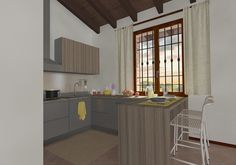 Pranzo Studio   Villetta_RF   Pinterest   Bologna, Feng shui and ...