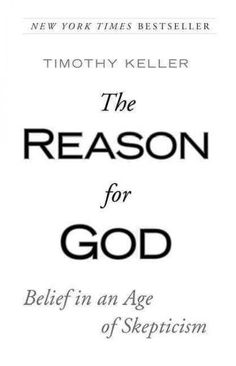A New York Times bestseller people can believe inby a pioneer of the new urban Christians ( Christian Today magazine ). Timothy Keller, the founding pastor of Redeemer Presbyterian Church in New York