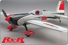 Extra 300 SX Rx-R width=