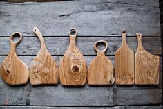 Ashwood serving boards