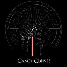 Darth Vader Iron Trhone