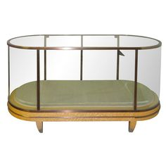 1stdibs.com | Display Cabinet Made for Takashimaya NYC Store 1981
