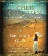 Encore -- sandcastle girls ANY BOOK BY CHRIS BOHJALIAN
