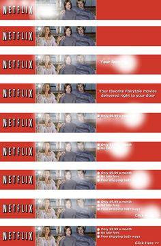 Netflix non-alien