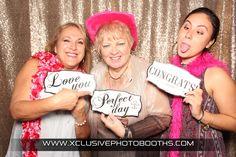 — at The Crystal Ballroom. Sequin Backdrop, 50th Wedding Anniversary, Flo Rida, Photo Booth, Backdrops, Champagne, Crystals, Photo Booths, Gold Weddings