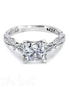 Princess Cut Ring Pictures, Photos, and Images for Facebook, Tumblr, Pinterest, and Twitter