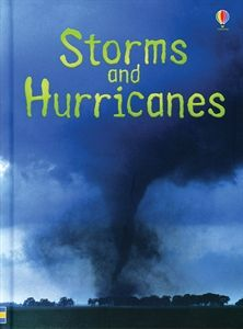 $4.99 Storms and Hurricanes for age 6 and up