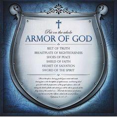 Spiritual Protection