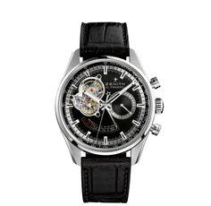 真力时 (Zenith) [New] 03.2080.4021/21.C496 El Primero Chronomaster (Retail:HK$71,300) - Spring Break Special:- HK$43,800.