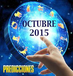 DE TODO UN POCO: Las predicciones de octubre