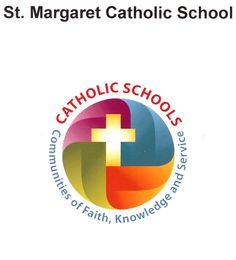 """The theme for National Catholic Schools Week 2014 is """"Catholic Schools: Communities of Faith, Knowledge and Service."""""""