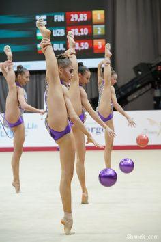 Team Bulgaria BUL