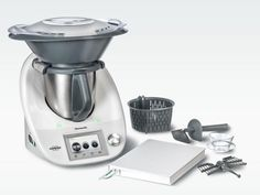 Is a Thermomix Worth the Price? An Honest Answer.: An Honest Review of Thermomix TM5