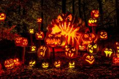 9 Spooky Halloween Events Worth Traveling For