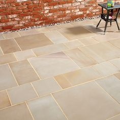 cathedral grey sandstone paving patio pack available to order from