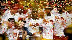 Cleveland Cavaliers Celebrate : Must-see NBA Eastern Conference finals photos Cleveland Cavs, Cleveland Rocks, Air Max 2009, Nike Air Max 87, Eastern Conference Finals, Nike Soccer, Cavs Basketball, Nba Cavs, Atlanta Hawks
