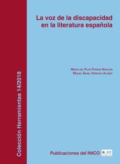 Acceso gratuito. La voz de la discapacidad en la literatura española Occupational Therapy, Disability, The Voice