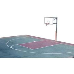 Easy Court Premium Basketball Court Mark...