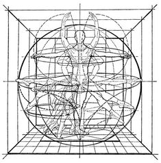 Amazing. How I love ballet. Dance-composition-kinesphere.jpg (416×421)