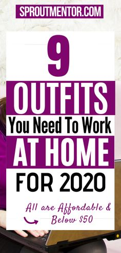 Do you work from home and you do not know what to wear? Check out these work from home outfit ideas for plus size women. Work From Home Careers, Work From Home Companies, Legitimate Work From Home, Work From Home Opportunities, Work From Home Tips, Make Money From Home, How To Make Money, Best Online Jobs, Online Jobs From Home
