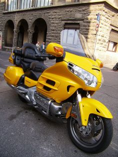 Honda Goldwing 1800 | Flickr - Fotosharing!